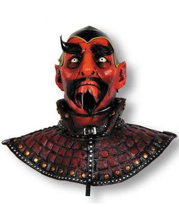 Warlock Devil Mask