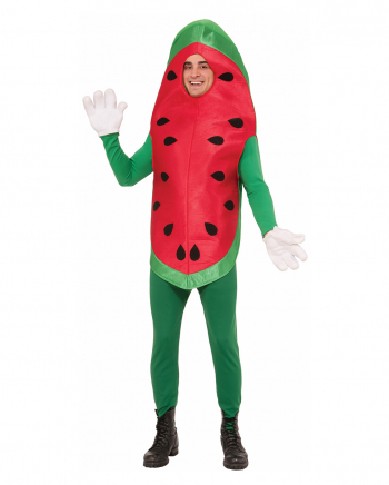 Watermelon Costume For Adults