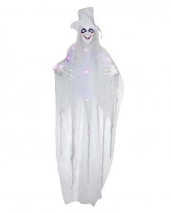 White Luminous Witch 2m