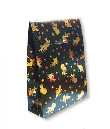 Christmas folding bag 25 pieces