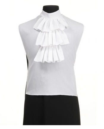 Shirt Stage With Jabot