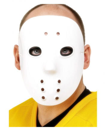 Cheap hockey mask