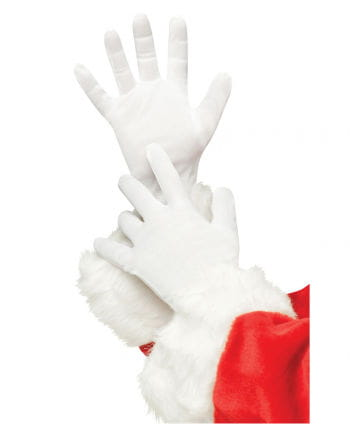 Nikolaus Handschuhe Extra Groß
