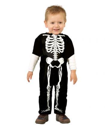 Skeleton Babykostüm