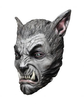 Maske Werwolf Biest