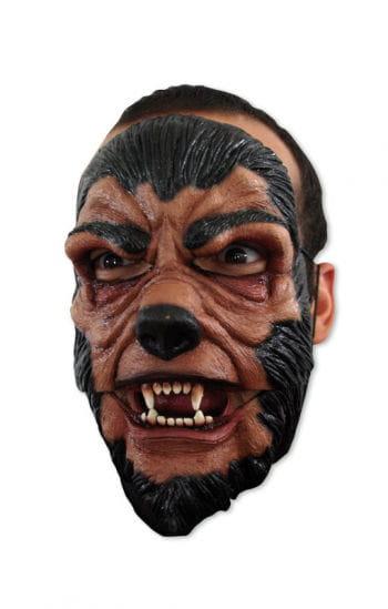 Werewolfman Mask