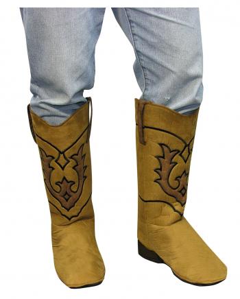 Cowboystiefel Schuhüberzieher