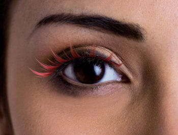 Whisper Eyelashes Pink
