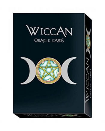 Oracles Cards Wicca 32 Cards
