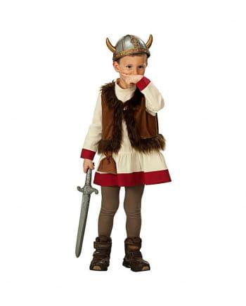 Viking Costume For Children