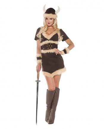 Thora Wikinger Kostüm