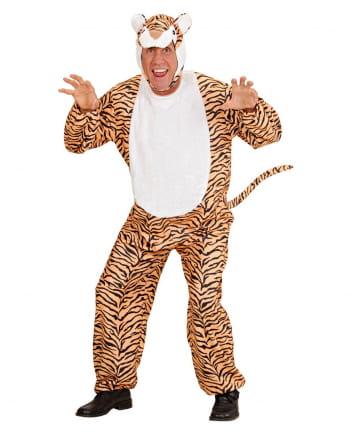 Wild Tiger Costume. XL