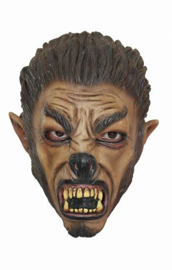 Wolf Maskierung