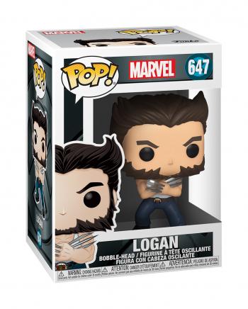 Wolverine X-Men 20th Anniversary Funko POP! Figur