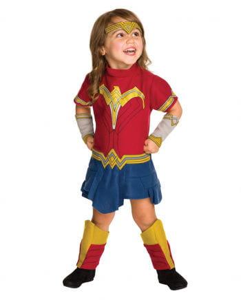 Kleinkinder-Kostüm Wonder Woman