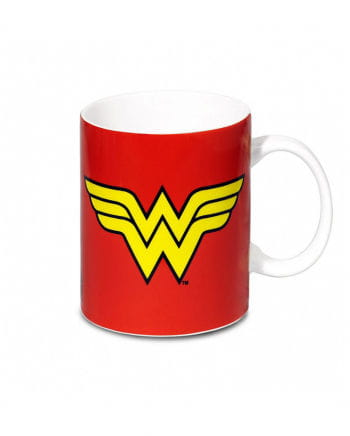 Wonder Woman red cup