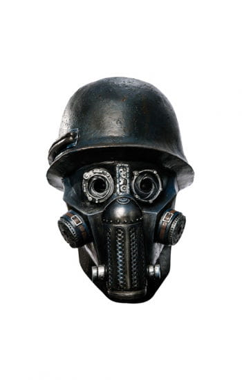 Weltkriegs Gas Maske