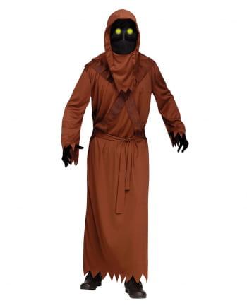 Kostüm Wüstendämon mit Leuchtaugen