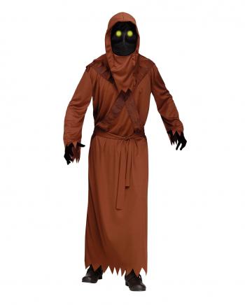 Desert Wanderer Costume With Light Effect One Size