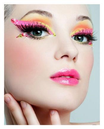 Xotic Eyes Rainbow Make Up