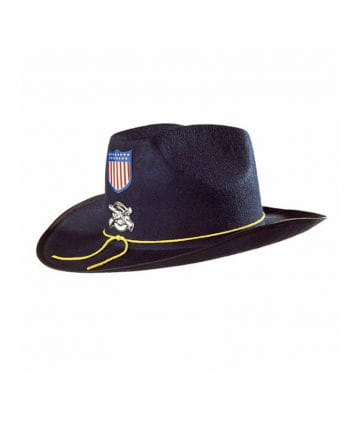 Nordstaaten Offiziers Hut