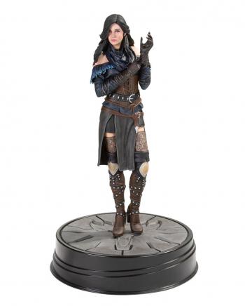 Yennefer von Vengerberg Witcher 3 Wild Hunt Figur 20cm