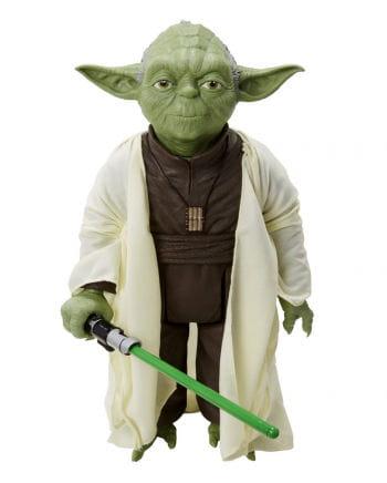Star Wars Yoda standing figure