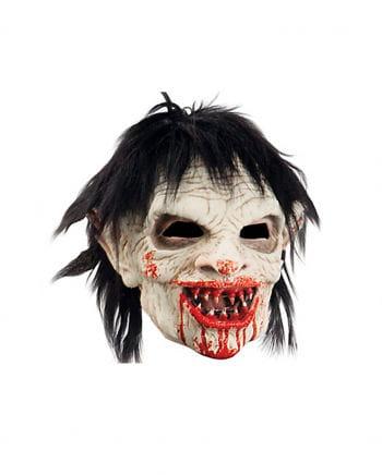 Yummy Zombie Maske