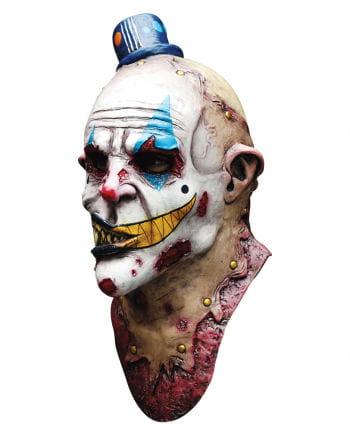 Zak Zombieclown Maske