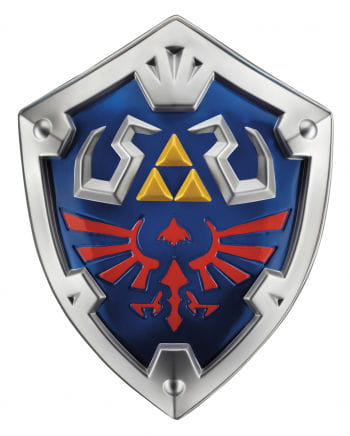 Zelda Hylia Shield From Link
