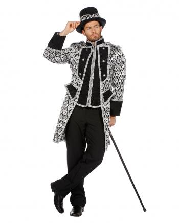 Zirkus Herren Dompteurs Frack