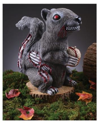 Zombie Squirrel 30cm