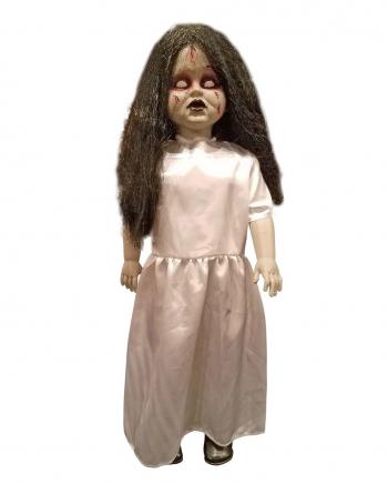 Zombie Mädchen Puppe