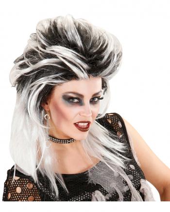 Zombie Punk Wig