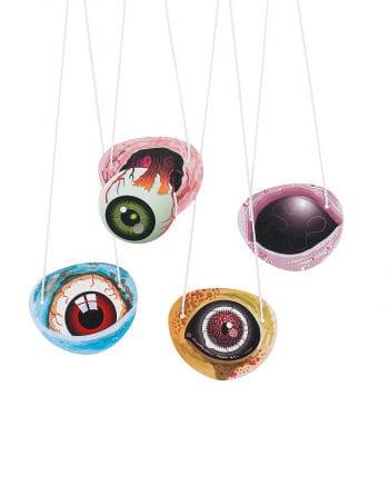 Zombie Eye Flaps