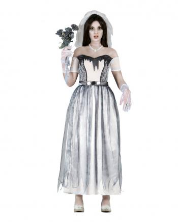 Undead Bride Costume