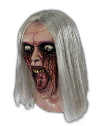 Zombie Bride Mask Loredana