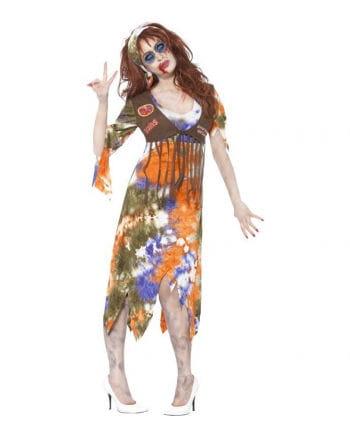 Woodstock Zombie Kostüm
