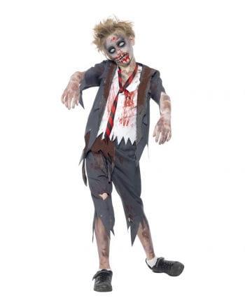 Zombie School Boys Costume