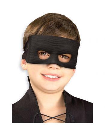 Zorro Augenmaske für Kinder