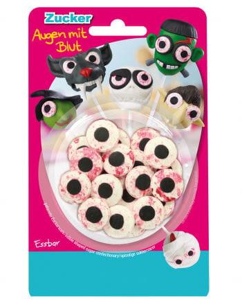 Bloody sugar eyes 25 g