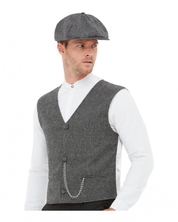 Twenties Gangster Kit für Erwachsene