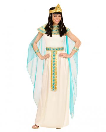 4-tlg. Cleopatra Kostüm Deluxe