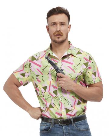 80s Magnum Shirt