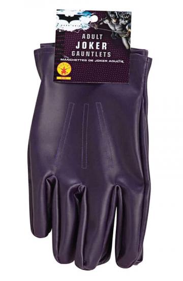Joker Gloves Batman - The Dark Knight