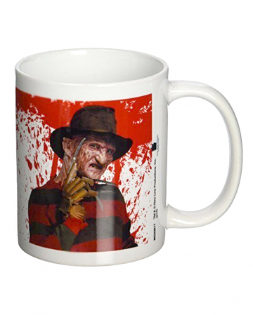 A Nightmare on Elm Street Lieblingstasse