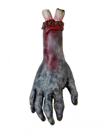 Detached Zombie Hand