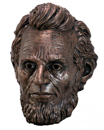 Abraham Lincoln Mask