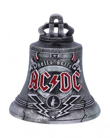 ACDC Hells Bells Ausbewahrungsbox