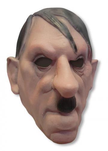 Adolf Hitler Politikermaske